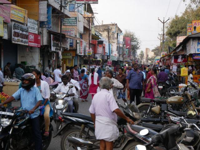 タンバラムマーケット
