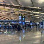 関空国際空港
