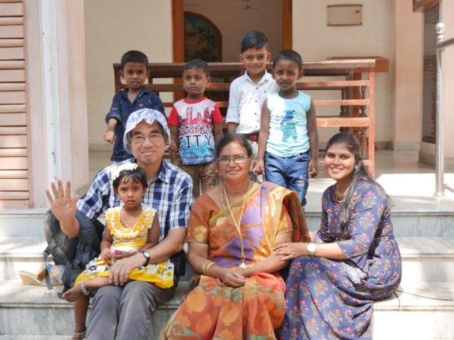 インド CSI教会