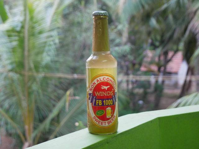 インドのノンアルコール飲料