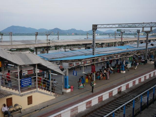 チェンガルパトゥ駅