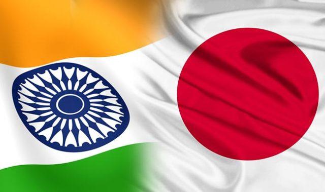 日本とインド