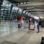 インデラガンディー国際空港