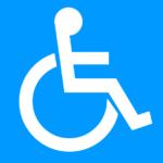 車椅子マーク